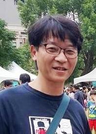 P41 新竹市文化局長廖志堅