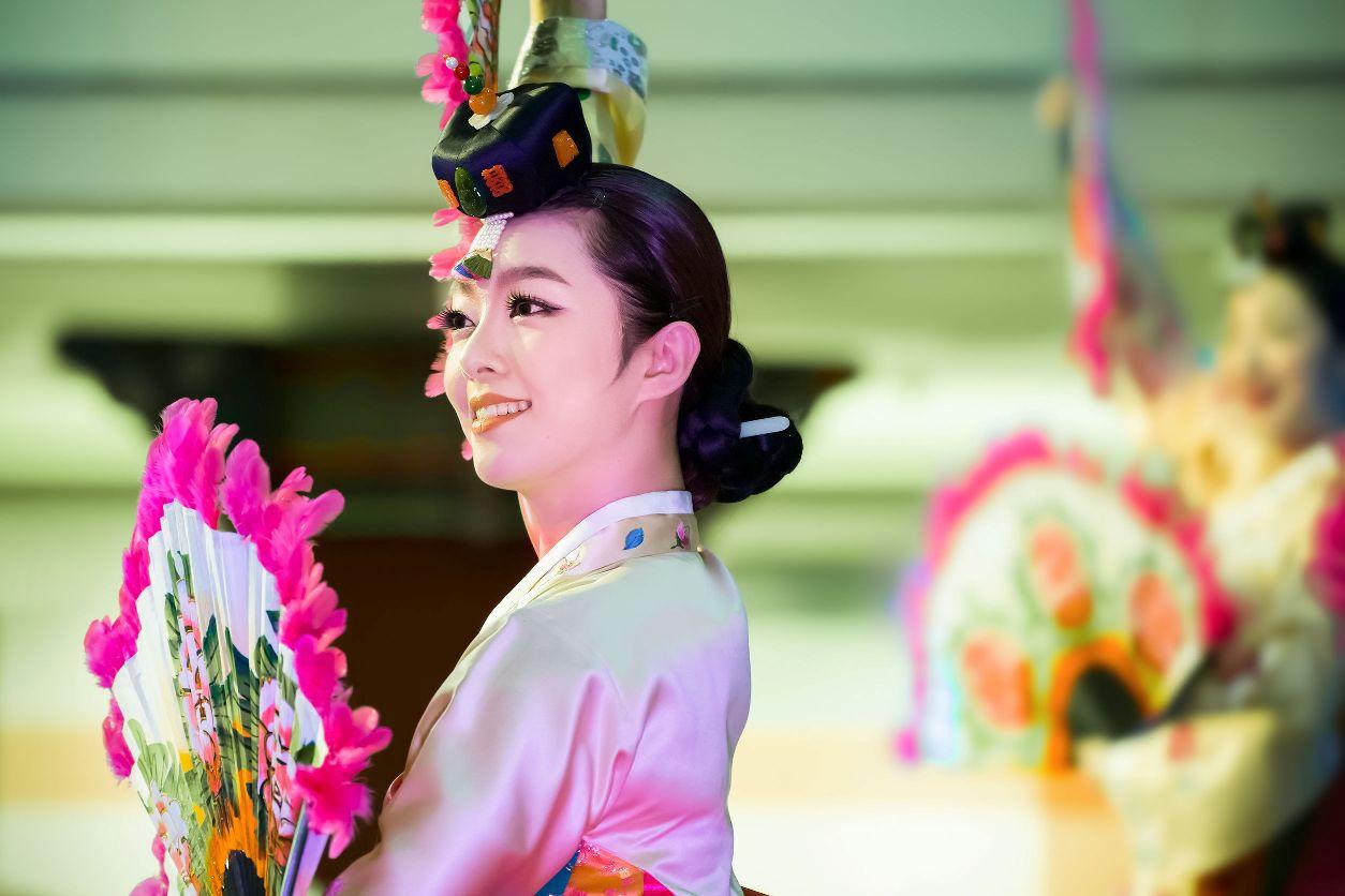綜藝戲劇通通有 傳播文化軟實力/阿里郎電視台 推動韓流席捲全球