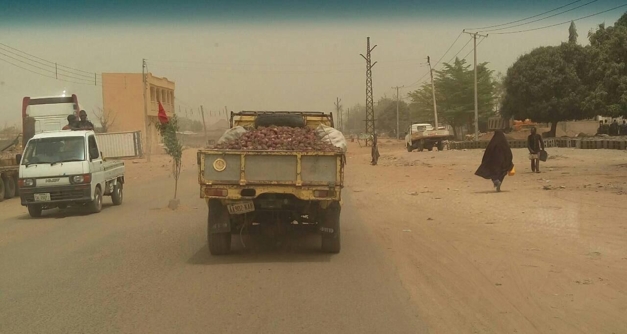 【洪玉芬×商旅見聞】走入病毒疫區奈及利亞 看見經濟成長與恐怖主義壟罩的一體兩面