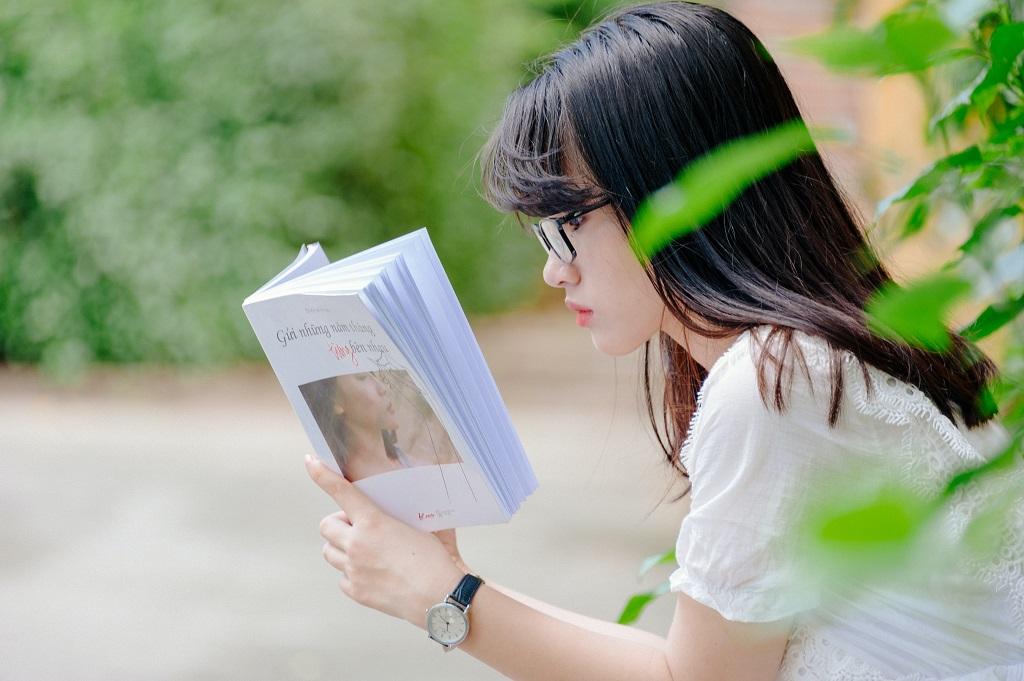英文閱讀壓力大?掌握五大基本守則快樂讀英文